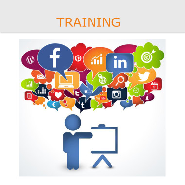 Do you need social media training?